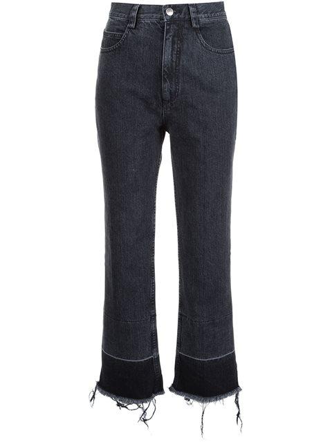 RACHEL COMEY Legion Jeans in Black