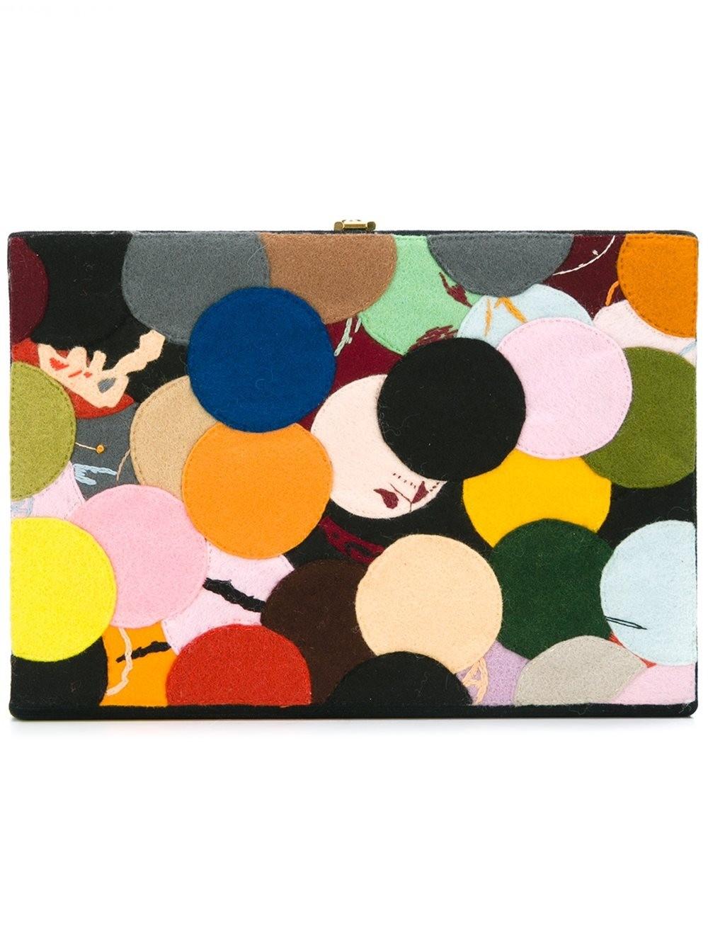 Handbags, Multicolour