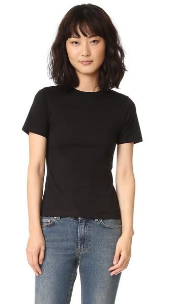 Dorla T-Shirt - Black Size Xxs
