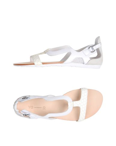 Sandals in White