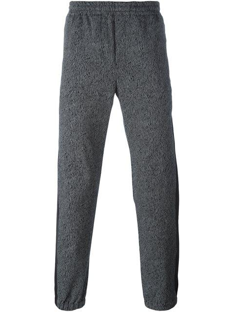 TIM COPPENS Tim Coppens 'Lux' Jogger Pants - Grey