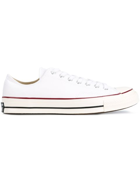 CONVERSE Chuck Taylor All Star 70 Low-Top Sneakers in White