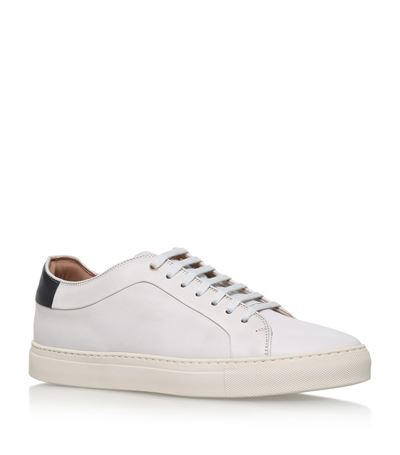 outlet where can you find Paul Smith Basso Leather Sneakers sale get to buy Y6R31QEo