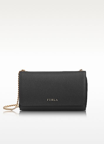 Furla Babylon chain wallet Cheap Sale Order pdDxnoWDF6