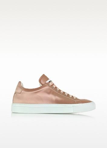 Satin Sneakers Spring/summer Jil Sander bv9Jc7fhoz