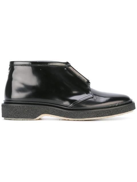 ADIEU Adieu Paris 'Type 3' Boots - Black