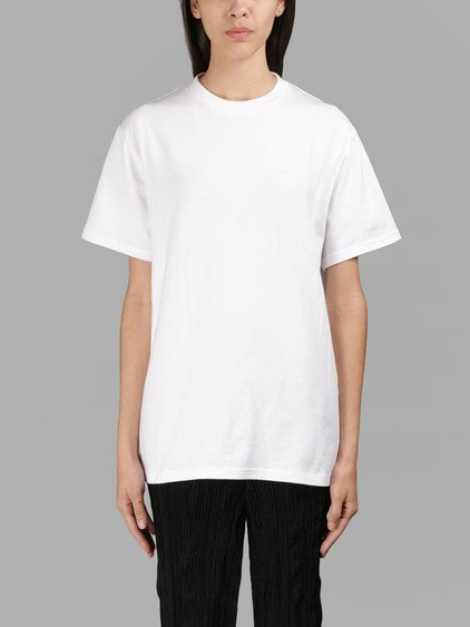 ALYX White 'Love & Chaos' Classic T-Shirt