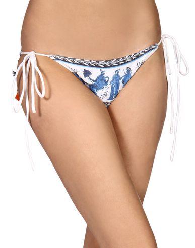 CLOVER CANYON Bikini in White