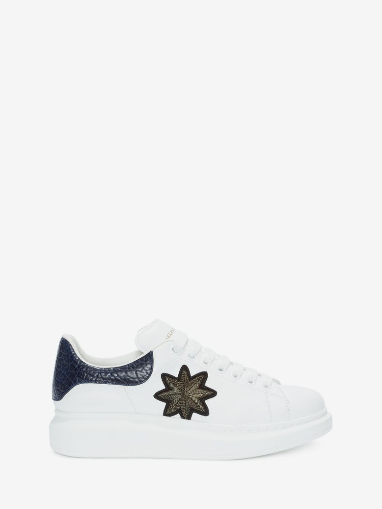 embroidered star sneakers Discount Nicekicks Cheap Sale Visa Payment unG4ArfglH