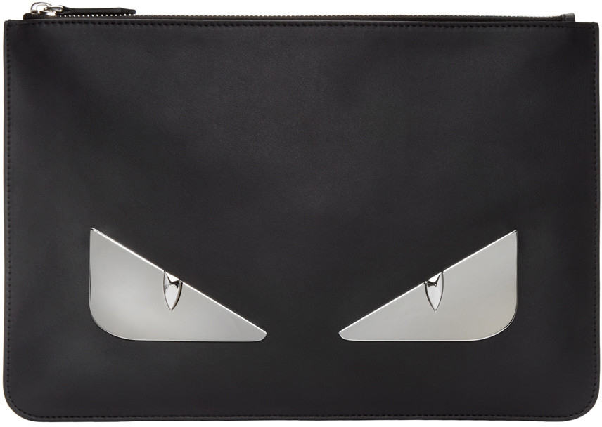 Small Leather Goods - Pouches Fendi v40CU6Mdk