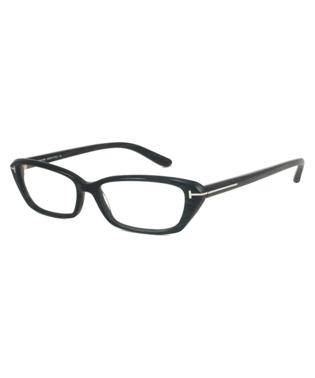 15b0f7bb0c8 Tom Ford Square Eyeglasses Ft5288 005 51 In Black
