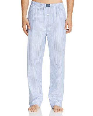 Polo Ralph Lauren Andrew Stripe Lounge Pants Modesens