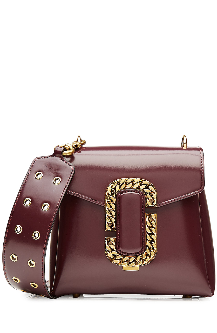 Marc Jacobs Patent Leather Bag rCUYBEwRP