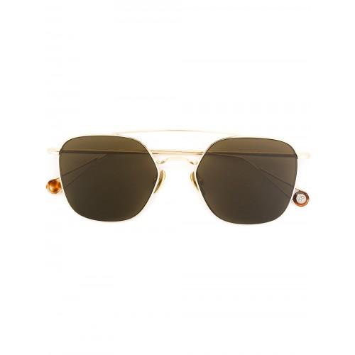 Ahlem 'Concorde' Sunglasses - Metallic