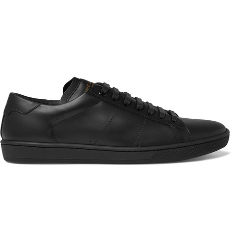 Signature Court Classic Sl/01 Sneakers, Black