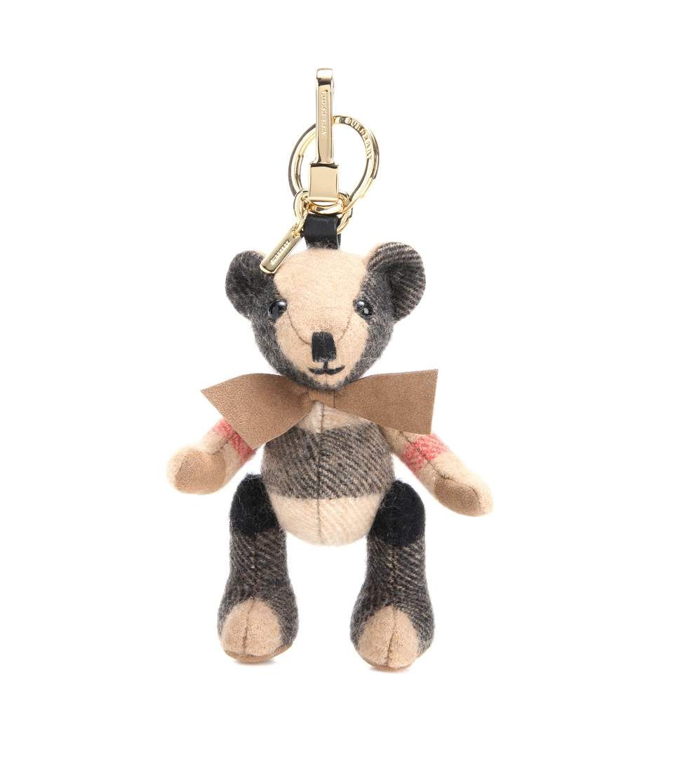 Exclusive To Mytheresa - Thomas Bear Charm in Neutrals