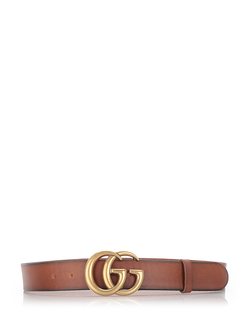 gucci 409416. gucci 40mm gg marmont leather belt, tan in cuir gucci 409416