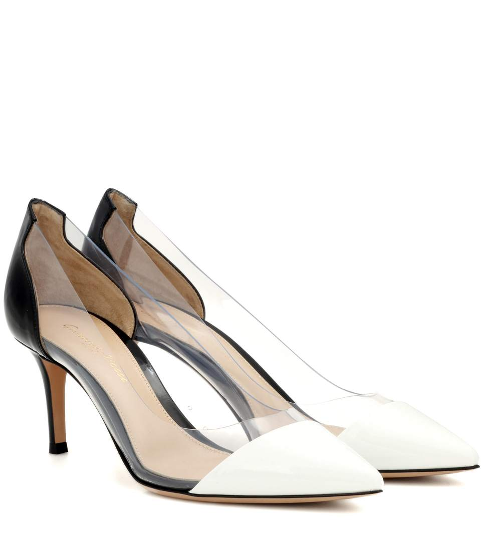 Gianvito Rossi Exclusive to mytheresa.com 0K6Gw7wN