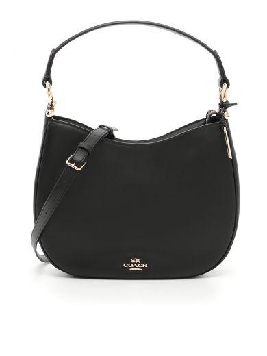 Coach Nomad Leather Crossbody Bag 7400d0ce46826