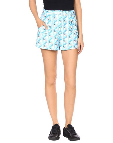 CAMEO Palazzo Pant in Sky Blue