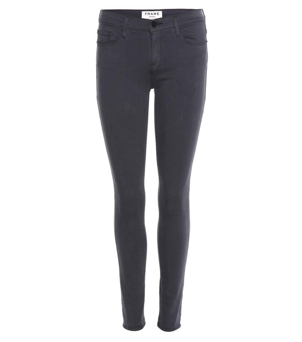 Le Skinny De Jeanne Jeans, Grey