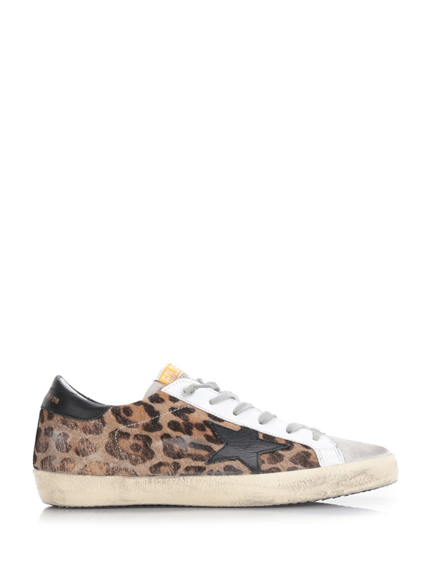 Inexpensive Cheap Online Big Sale Golden Goose Superstar calf hair back sneakers WOXRbZTMH