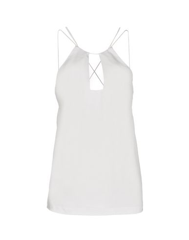 CAMEO Top in White