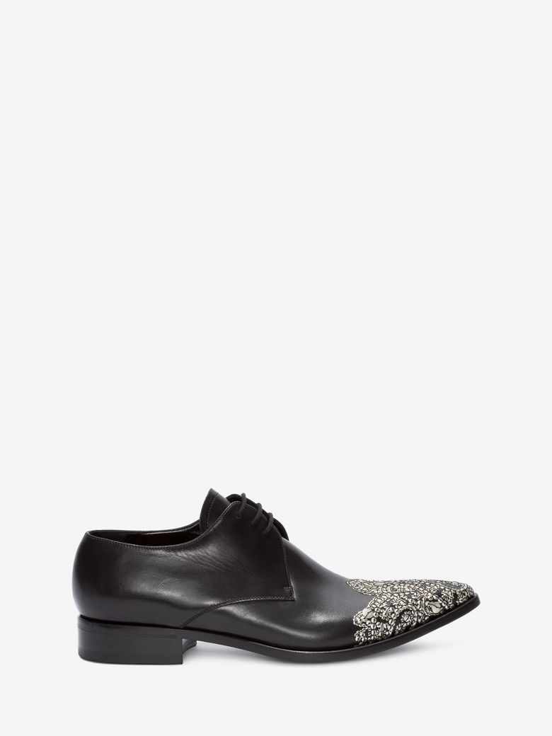 Outlet New Alexander Wang Point-Toe Leather Oxfords Best Place Sale Online Clearance Purchase View For Sale VAPD3pAG5y