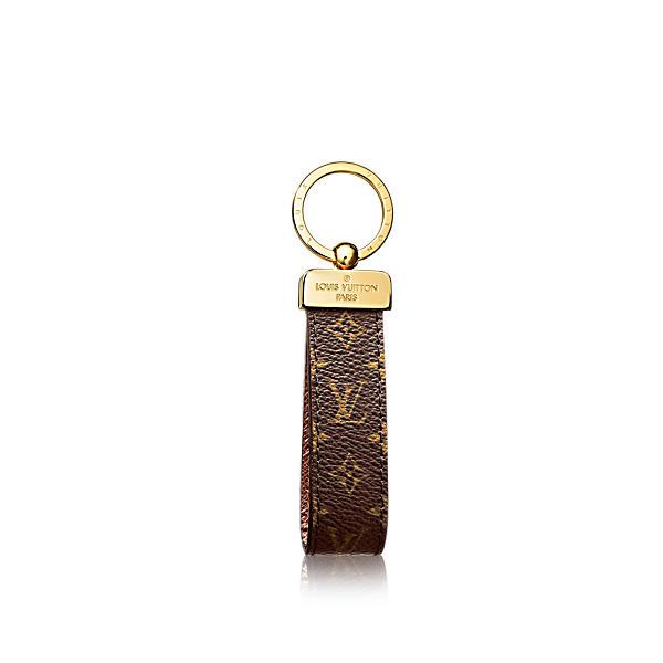 Dragonne Key Holder