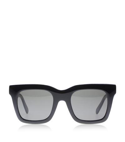 Luca Sunglasses - Black H1Pq4Vu