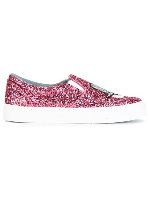 Sneakers, Pink