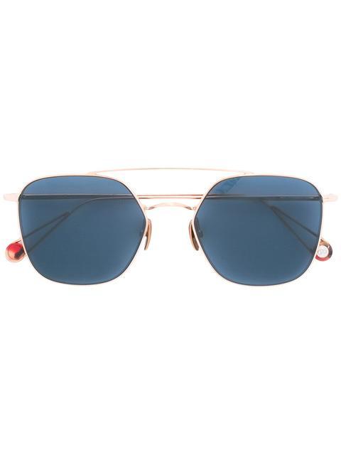Ahlem Concorde Sunglasses - Metallic