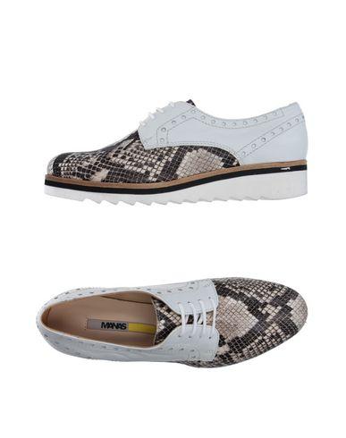 Manas Lace-Up Sneaker Jv834OLV