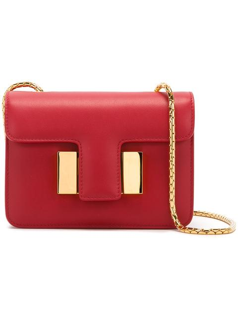 Cross-Body Bags in Red from yoox.com