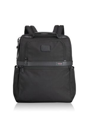 Slim Solutions Briefpack - Black