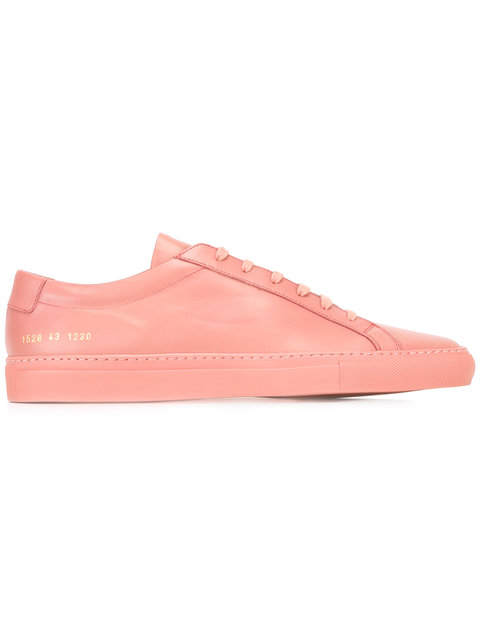 Original Achilles Leather Sneakers - SandCommon Projects hrEknzU6O