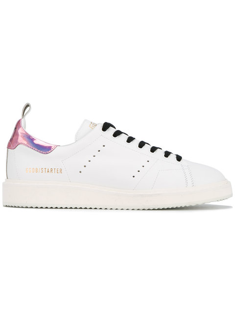 Starter Sneakers in White