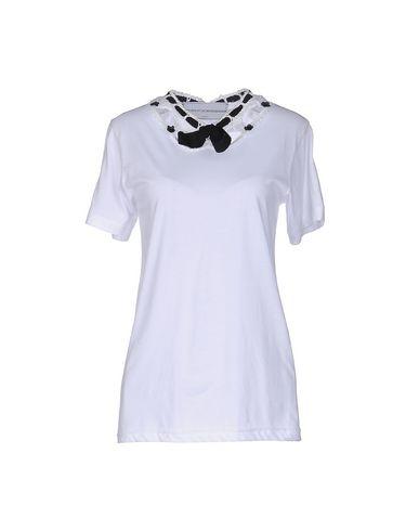 MICHAELA BUERGER T-Shirt in White