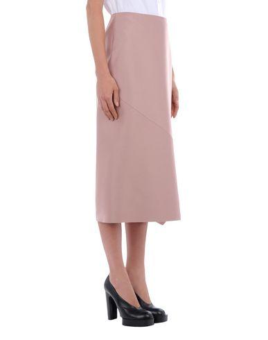 Jil Sander 3/4 Length Skirt, Pastel Pink