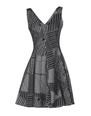 OPENING CEREMONY SHORT DRESS, BLACK