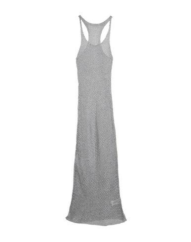 Pierre Balmain Long Dress, Grey