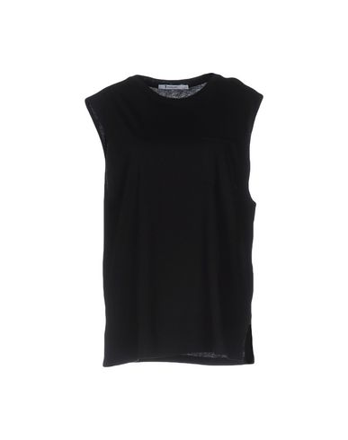 T BY ALEXANDER WANG , Black