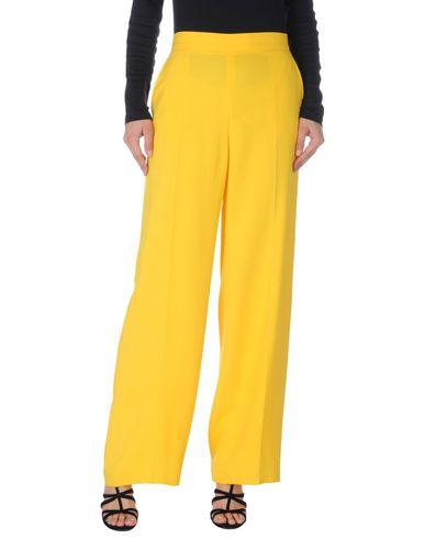 M Missoni Casual Pants, Yellow