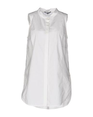 Maiyet Striped Shirt, White
