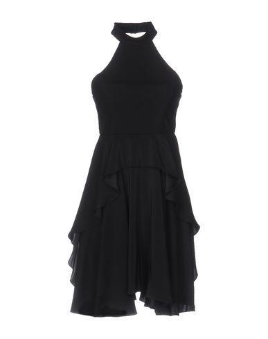 Elizabeth And James Evening Dress, Black
