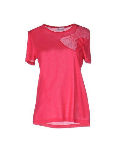 Red Valentino T-Shirt, Fuchsia
