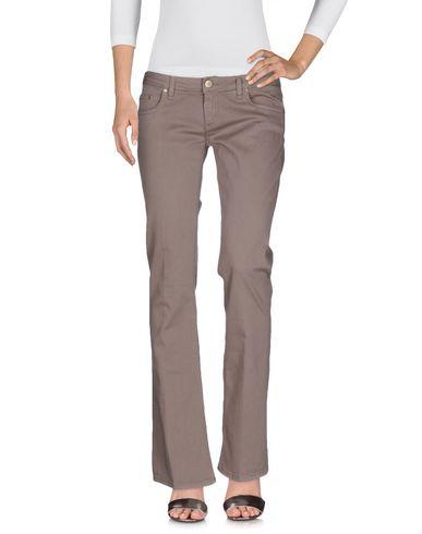 Dondup Denim Pants, Light Brown
