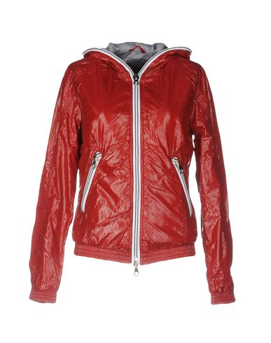 DUVETICA BOMBER, RED