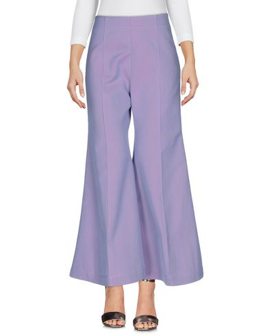 Acne Studios Denim Pants, Purple