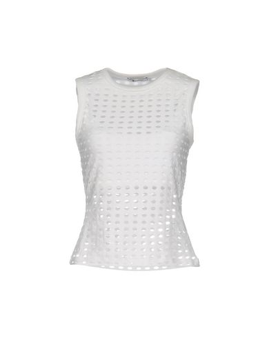 T BY ALEXANDER WANG T-SHIRT, WHITE